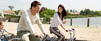 Solex-en-fietstochten