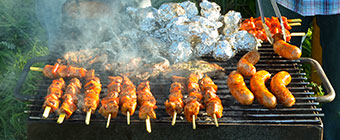 Barbecue-en-andere-catering