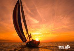 Jachtzeilen-op-IJsselmeer