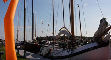 Lemsteraak-zeilen-IJsselmeer