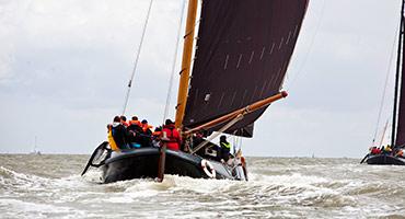 Zeilen-Lemsteraak-Markermee-Waddenzee-IJsselmeer